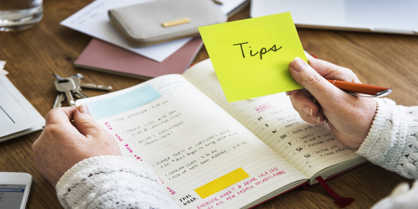 SNAP 2018: Last minute Tips and Instructions