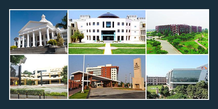 LSAT India Participating Institutes 2019