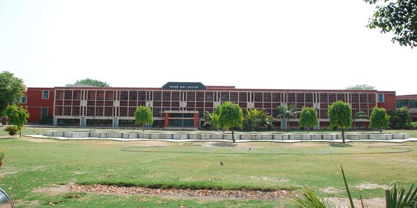 Kirori Mal College Cutoff 2019