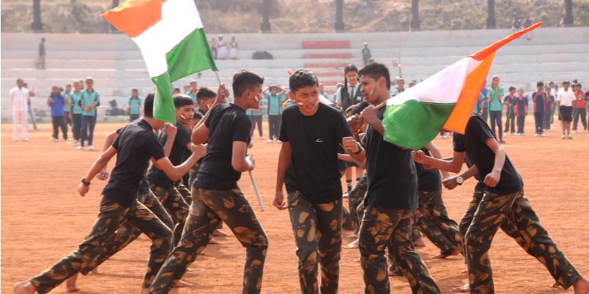 Rashtriya Military School Dholpur Admission 2020