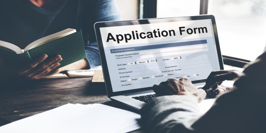 Jharkhand MBBS Application Form 2019