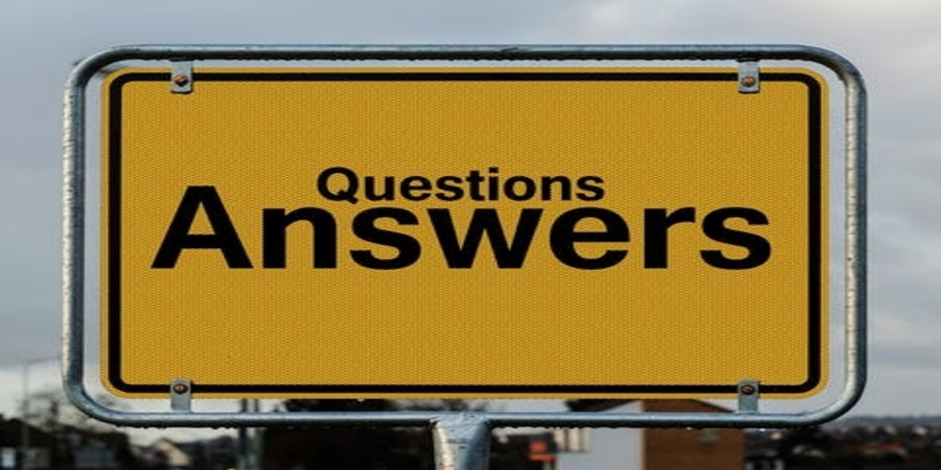 DU LLM Answer Key 2019, Question Papers (Released
