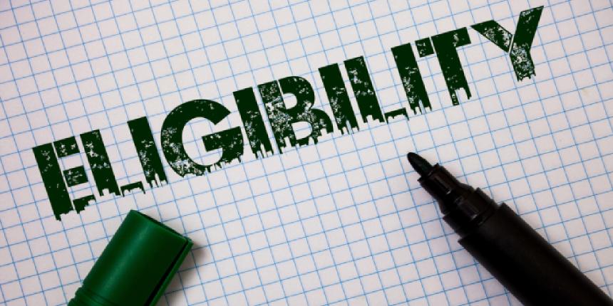 HPU MAT Eligibility Criteria 2019
