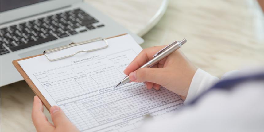 Punjab MBBS Application Form 2019
