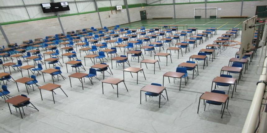 CUCET Exam Centres 2020