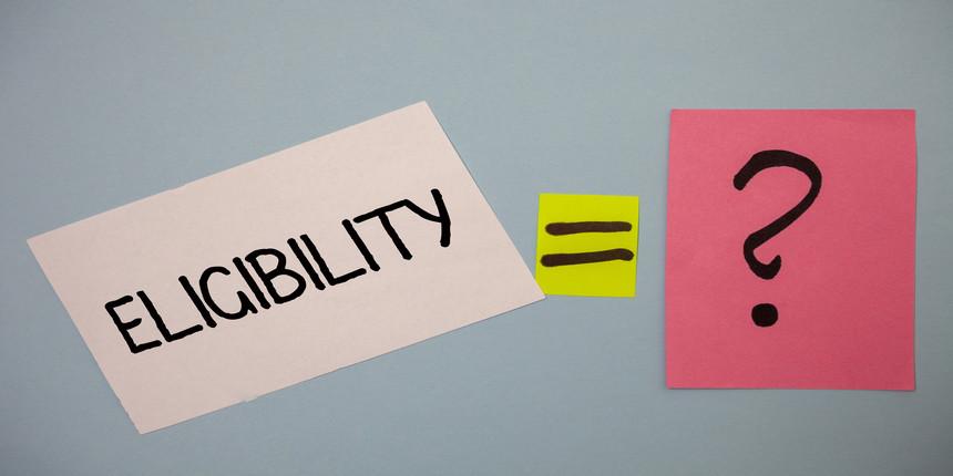 Bundelkhand University Eligibility Criteria 2020