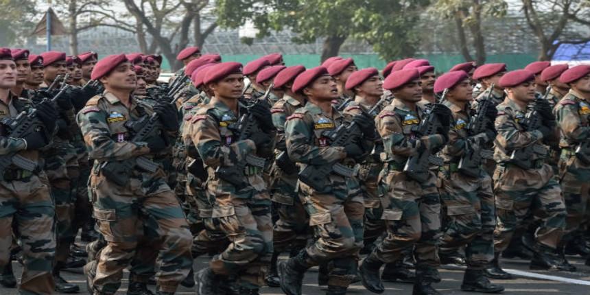 Indian Army TGC 131 Application Begins for July 2020; Apply till Nov 14