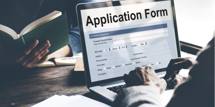 How to fill NID DAT Application Form 2020?