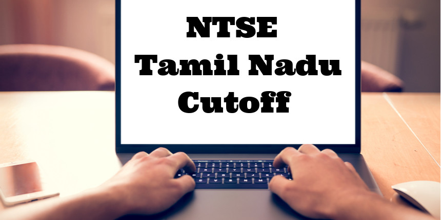 NTSE Tamil nadu Cutoff 2020