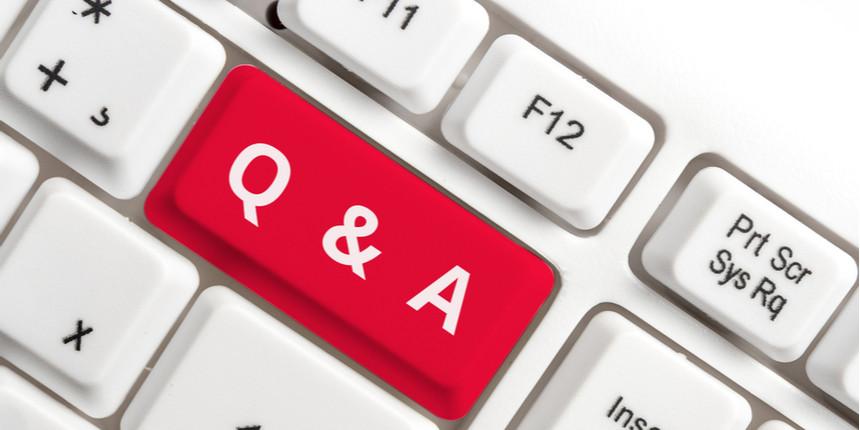 NTSE Assam Answer Key 2020