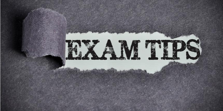 NDA Exam to be Held Tomorrow: Check Last minute Preparation Tips Here