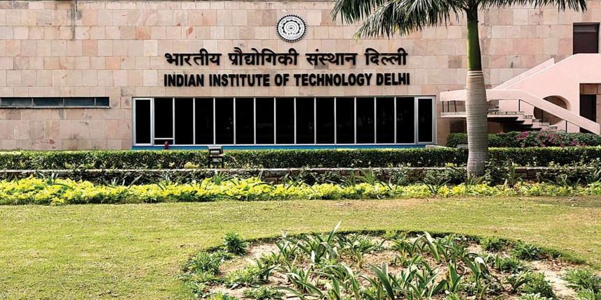 Pledge 1% of annual income: IIT Delhi director's appeal to alumni