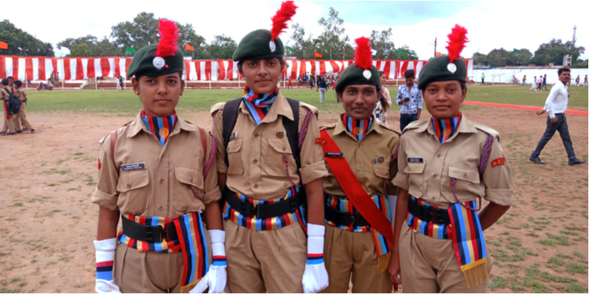 Sainik School Society Started Online Registration for Girls; Apply Now