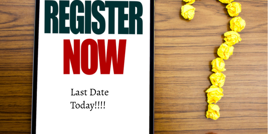 MAT 2019 Registration Process ends today for CBT mode