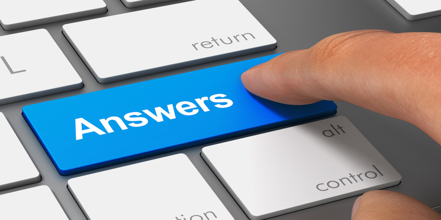 NEET Answer Key 2019 by Pathfinder