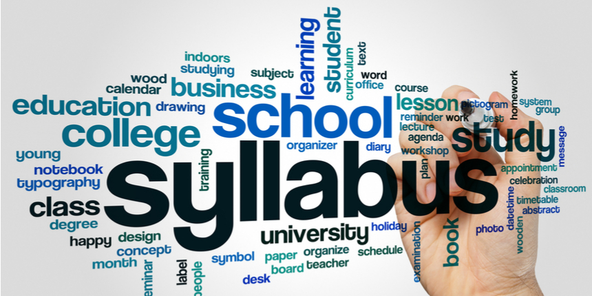 CDAC C-CAT Syllabus 2019