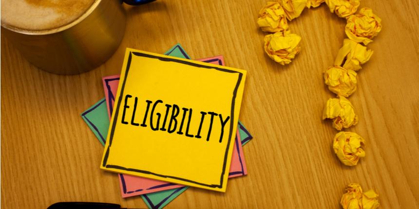 NMAT Eligibility Criteria 2019