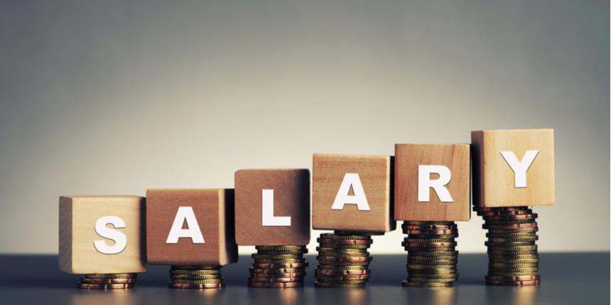 SBI Clerk Salary 2019