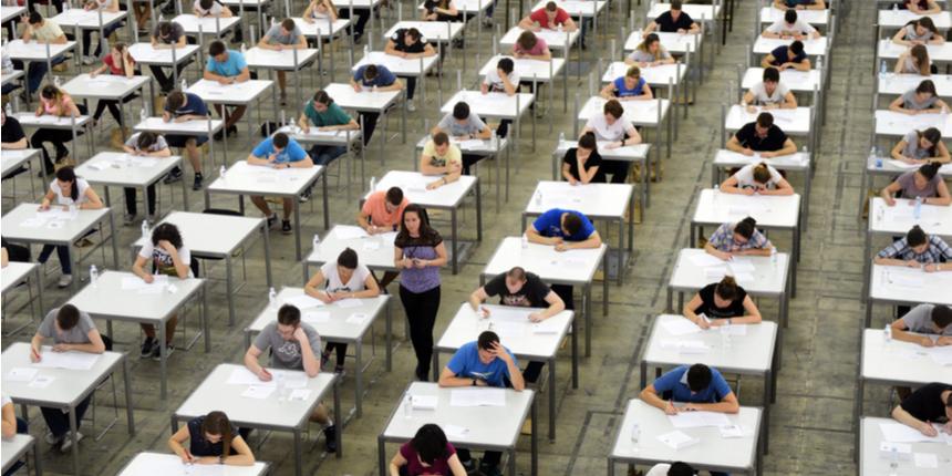 CA Intermediate Exam Centres 2019