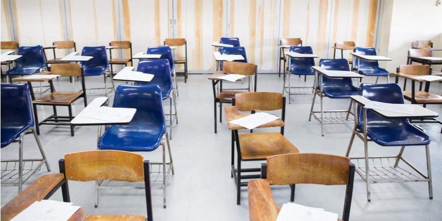 SNAP Exam Centres 2019