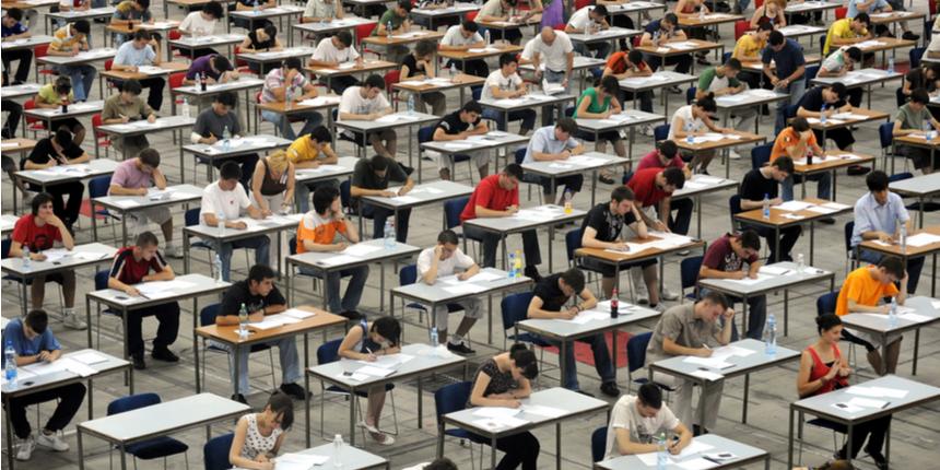 NMAT Exam Centres 2019