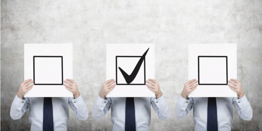 SNAP Selection Procedure 2019