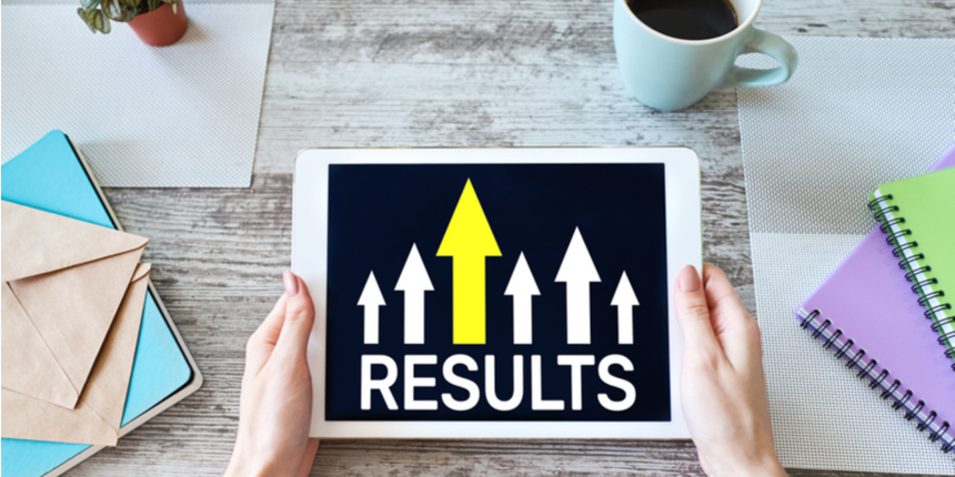 NMAT Result 2019