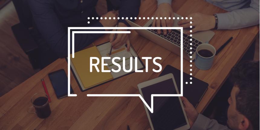 RRB Gorakhpur JE Result 2019