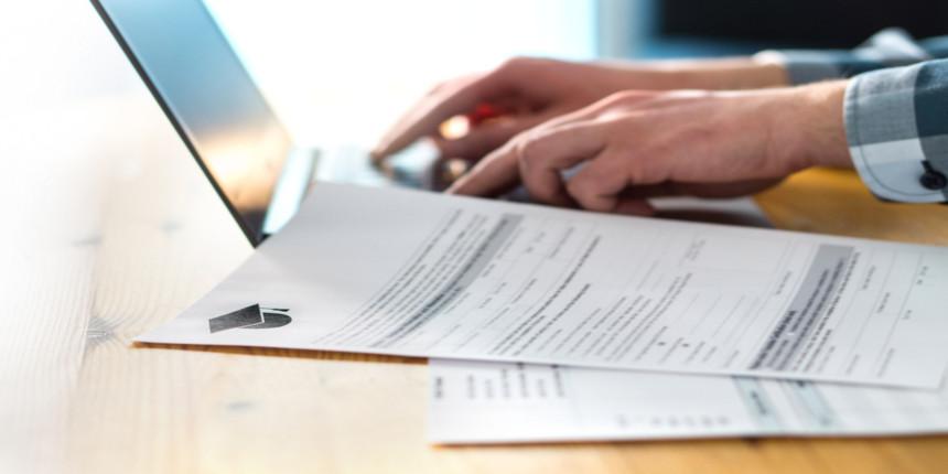 राजस्थान एमबीबीएस आवेदन पत्र 2019 (Rajasthan MBBS Application form 2019)