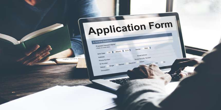 DU Application Form 2019