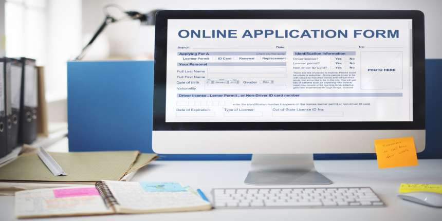 DU B.Sc Application Form 2019