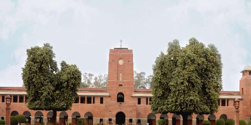 St. Stephen's College Admission 2019