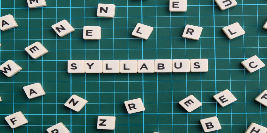 IBSAT Syllabus 2019