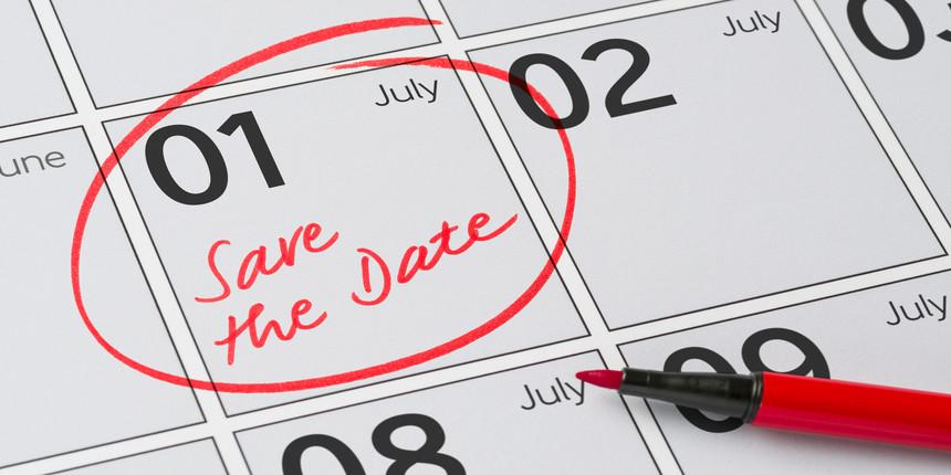 DU JAT 2019: NTA to conduct exam on July 1, 2019