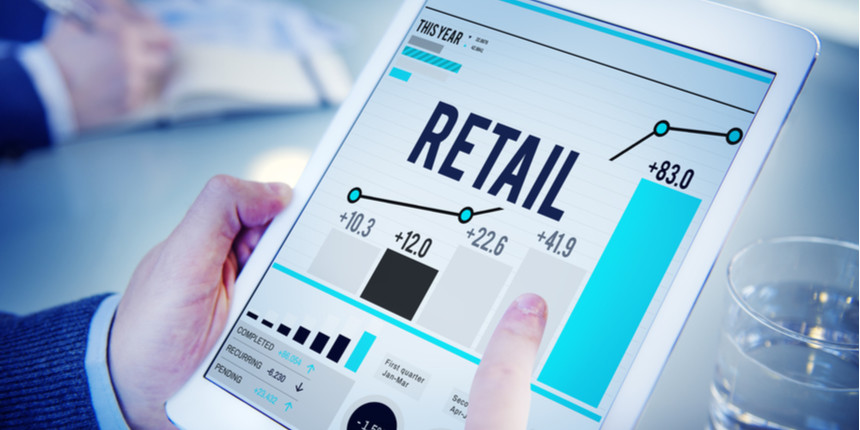 Indian Retail Industry: Plethora of Opportunities for MBA Aspirant