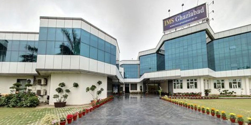 IMS Ghaziabad Inks MoU with IBM to strengthen PGDM-Big Data Analytics Programme