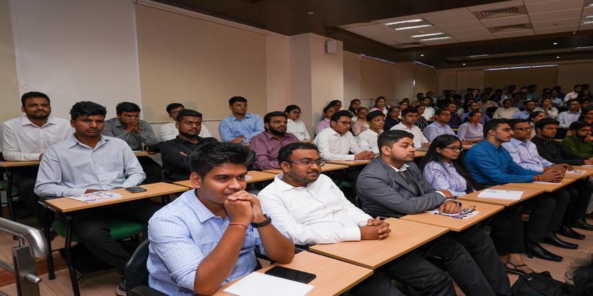 KREA University's IFMR Graduate School of Business welcomes MBA, PhD students