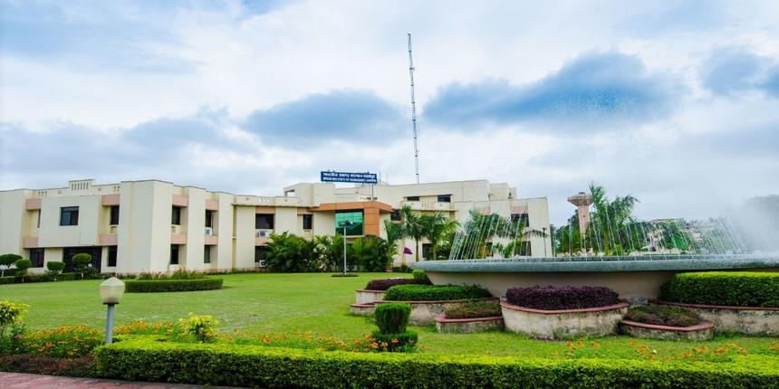 IIM Kashipur 2019 Placement Report: Sales & Marketing highest recruitment domain