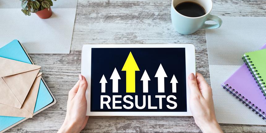 UPSEE Result 2019 Announced @upsee.nic.in