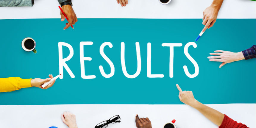 AP EAMCET 2019 result announced