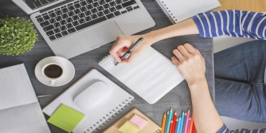 CMAT Exam Pattern 2020 / Paper Pattern - Check here