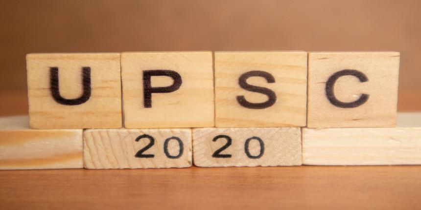 Exam Calendar 2020 UPSC Exam Calendar 2020 Released – Check exam dates here