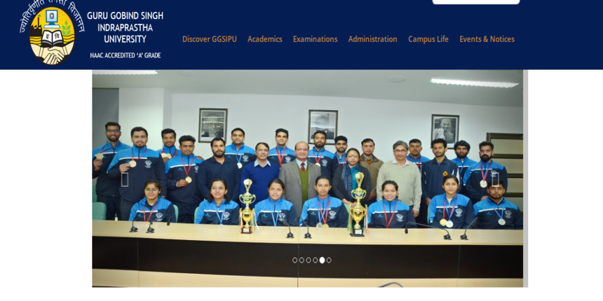 IP University Result 2019: GGSIPU Has Released IPU CET Result at ipu.ac.in; Check Results
