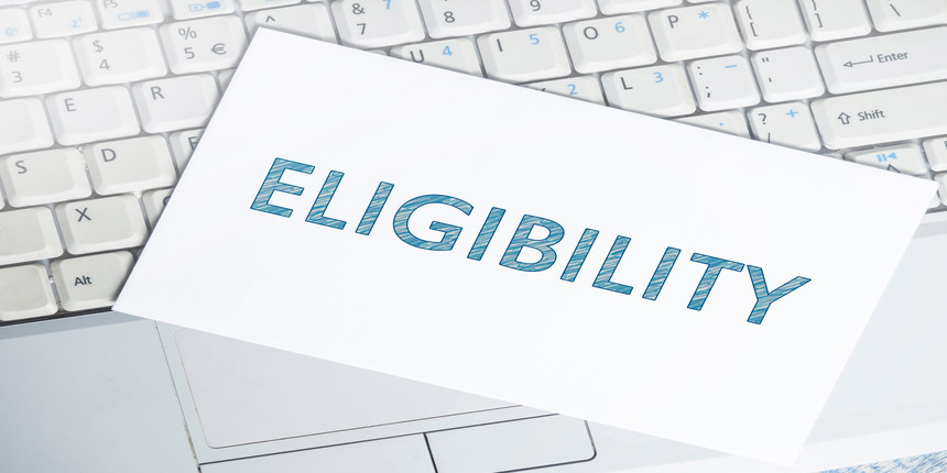 JEE Main Eligibility Criteria 2020 (Released
