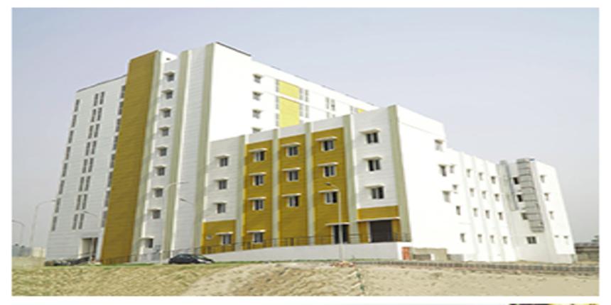 SRM University Sonepat Conducts Placement Drive