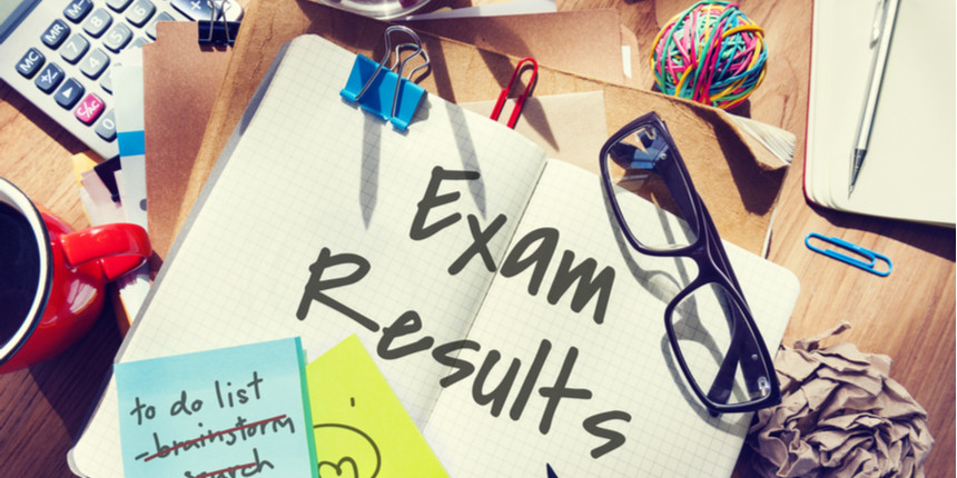 JEE Main Result 2020 (January Exam) - Percentile Score, How to check