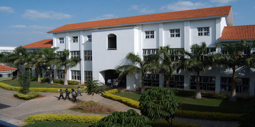 Sona College of Technology commences M.Tech admission 2019