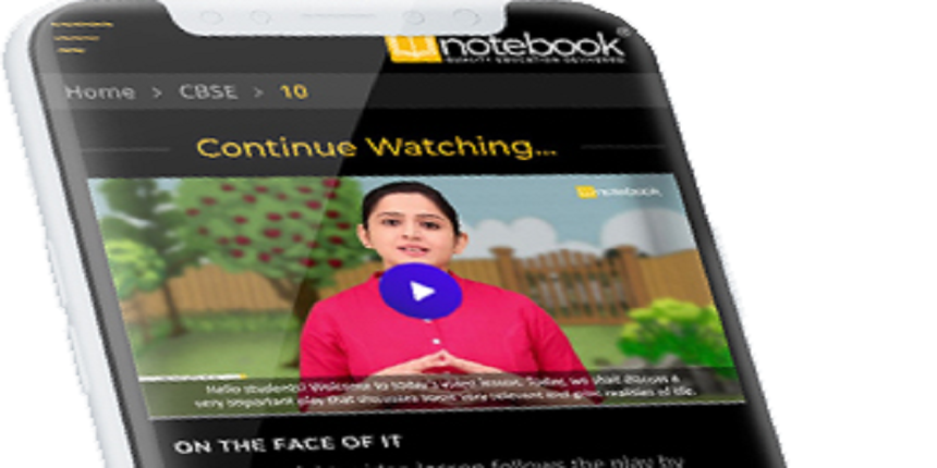 Notebook launches English courses for UP Board