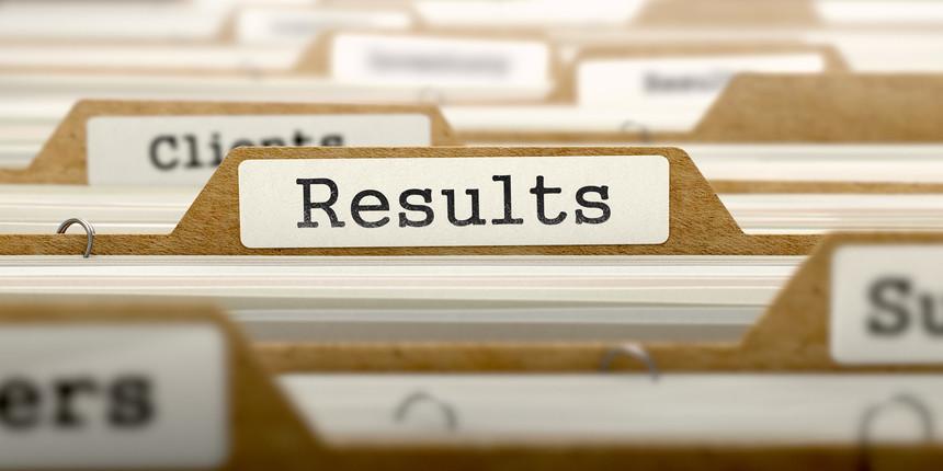 St Xaviers Bms Result 2020 Check Scorecard Merit List Here