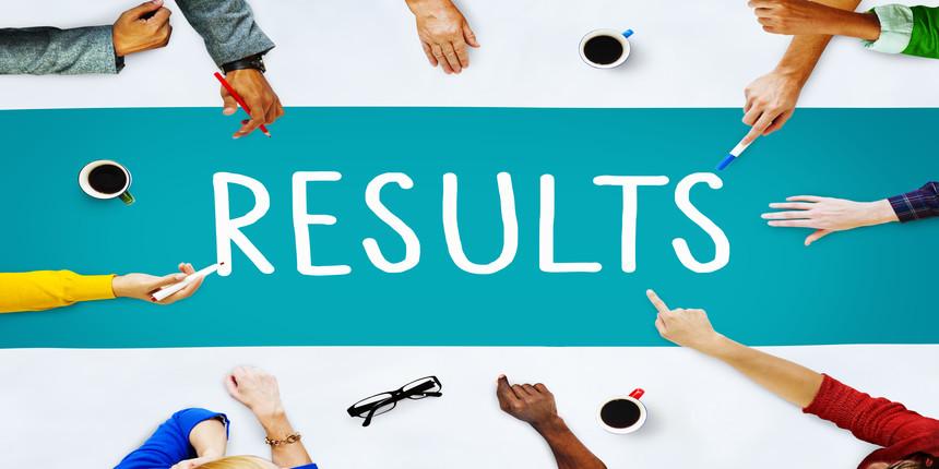 RRB JE Result 2019 Declared for Thiruvananthapuram; 2000 Candidates Qualified